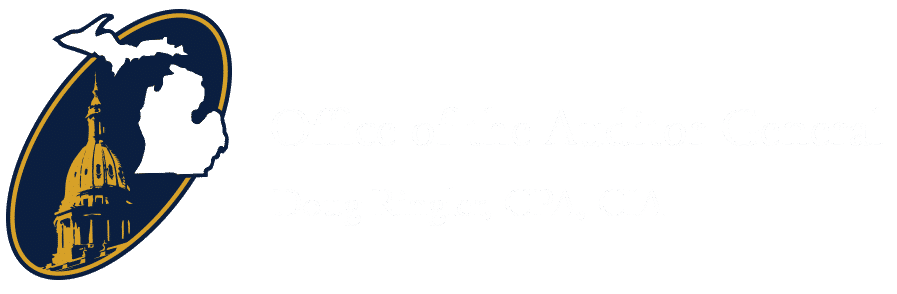 Michigan Office of the Auditor General