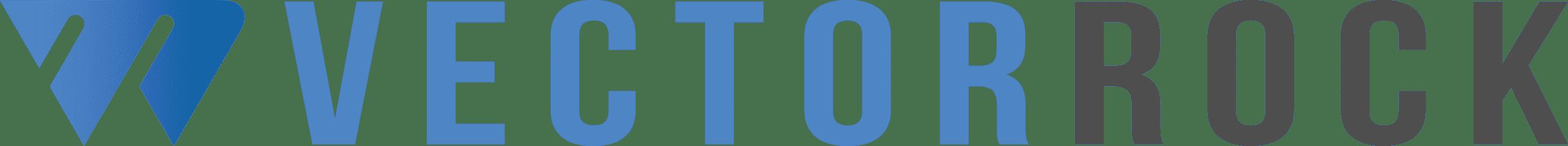 VectorRock logo